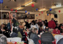 Crab Feed raises money for coming fights