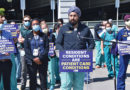 UC resident doctors fight for contract