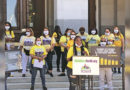 State child care providers rally at Capitol